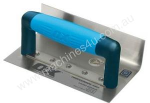 100 X 180MM (10R 50D) S/S COVING TROWEL
