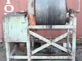 Ceramic lined ball media grinding mill  - picture0' - Click to enlarge