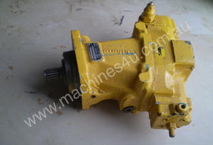 Hydraulic Pumps Linde - Various