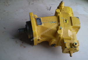 Hydraulic Pumps Including Linde