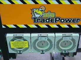 TRADEPOWER TP80HIRE - picture0' - Click to enlarge