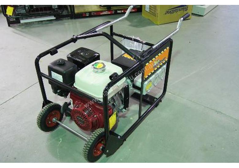TRADEPOWER TP80HIRE