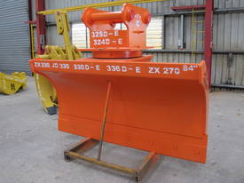 2017 SEC 30ton Hydraulic Rotate Chuck Blade  - picture0' - Click to enlarge