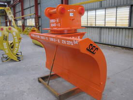 2017 SEC 30ton Hydraulic Rotate Chuck Blade  - picture1' - Click to enlarge