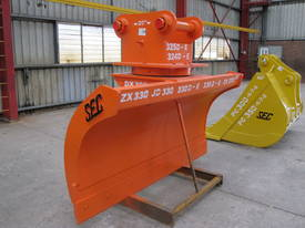 2017 SEC 30ton Hydraulic Rotate Chuck Blade  - picture2' - Click to enlarge
