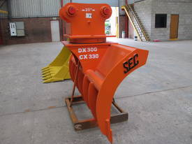 2017 SEC 30ton Hydraulic Rotate Chuck Blade  - picture3' - Click to enlarge