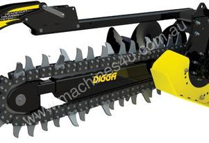 NEW DIGGA SKID STEER BIGFOOT 2
