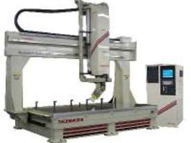 Thermwood 5 Axis CNC Routers  - picture0' - Click to enlarge