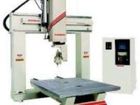 Thermwood 5 Axis CNC Routers  - picture1' - Click to enlarge