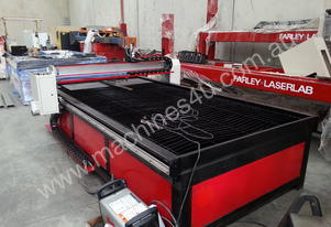 Farley EcoShape Table Plasma Cutting Machine 1.5m