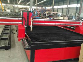 Farley EcoShape Table Plasma Cutting Machine 1.5m (BUDGET SPECIAL) - picture13' - Click to enlarge