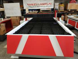 Farley EcoShape Table Plasma Cutting Machine 1.5m (BUDGET SPECIAL) - picture3' - Click to enlarge