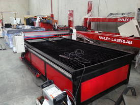 Farley EcoShape Table Plasma Cutting Machine 1.5m (BUDGET SPECIAL) - picture0' - Click to enlarge