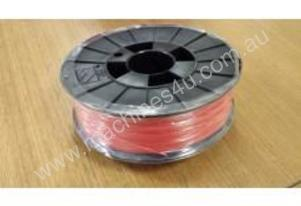 1.75 Ø Red ABS Filament Coil 1Kg