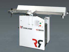 Robland Combination Planer / Thicknesser NXSD410S