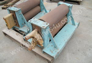 heavy duty rollers