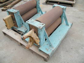 heavy duty rollers - picture0' - Click to enlarge