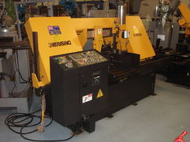 EVERISING H-460HA SINGLE COLUMN AUTOMATIC BAND SAW - picture1' - Click to enlarge