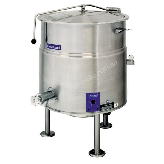Cleveland - KEL-80 Electric Self Contained Kettle
