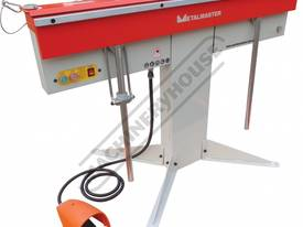 Metalmaster Magnetic 1300 x 1.6mm Panbrake - picture1' - Click to enlarge