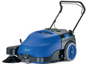 Nilfisk Sweeper Floortec 350 B - picture1' - Click to enlarge