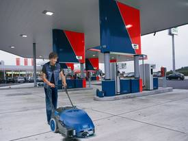 Nilfisk Sweeper Floortec 350 B - picture0' - Click to enlarge