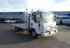 Isuzu 2008   NPR 275 MEDIUM