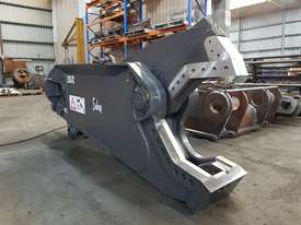 Embrey Demolition Shears - picture13' - Click to enlarge