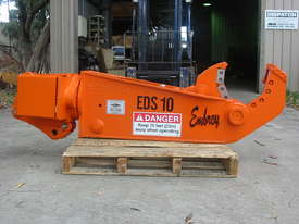 Embrey Demolition Shears - picture16' - Click to enlarge