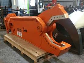 Embrey Demolition Shears - picture18' - Click to enlarge