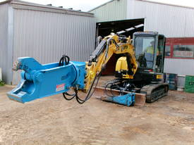 Embrey Demolition Shears - picture7' - Click to enlarge