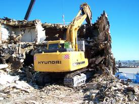 Embrey Demolition Shears - picture8' - Click to enlarge