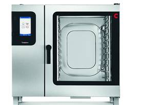 Convotherm C4EBT10.20C - 22 Tray Electric Combi-Steamer Oven - Boiler System - picture0' - Click to enlarge