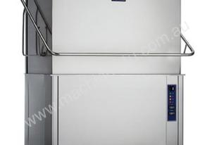 Washtech PW3 - Wide Body Passthrough Warewasher - 500mm x 60mm Rack