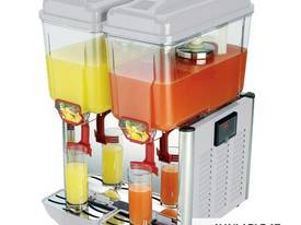 Anvil JDA0002 Double Bowl Juice Dispenser - picture0' - Click to enlarge