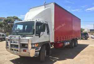 HINO GH 500 - Finance or (*Rent-to-Own $897pw)