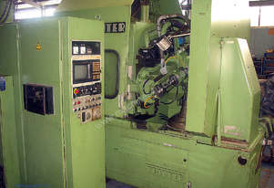 Pfauter PA320 CNC gear hobbing machine