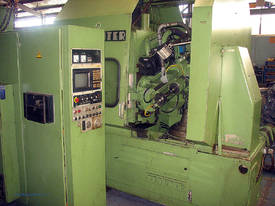 Pfauter PA320 CNC gear hobbing machine - picture0' - Click to enlarge
