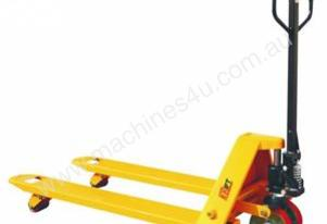 Standard Hand Pallet Jacks with 450mm Width