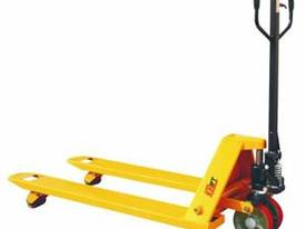 Standard Hand Pallet Jacks with 450mm Width - picture0' - Click to enlarge
