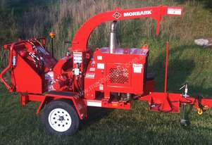 NEW Morbark Beever 812 Diesel Wood Chipper