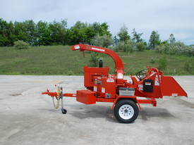 NEW Morbark Beever 812 Diesel Wood Chipper - picture1' - Click to enlarge