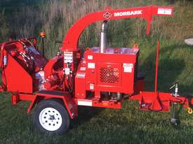 NEW Morbark Beever 812 Diesel Wood Chipper - picture0' - Click to enlarge
