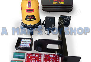 LEVEL MULTILINE LASER 360 DEGREE HOR VER