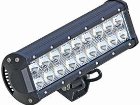 LED WORK LIGHT BAR 54 WATT 12/24 VOLT