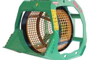 MONTABERT RSB 2.4 EXCAVATOR SCREEN BUCKET (20-35T)