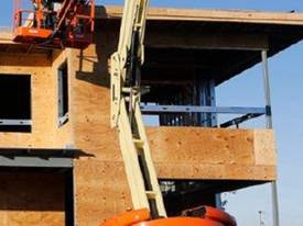JLG 520AJ Engine Powered Boom Lifts  - picture2' - Click to enlarge