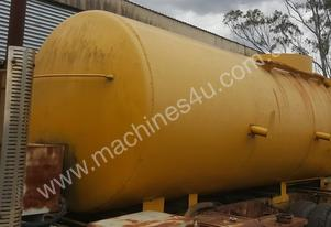 APPROX 18,000 LTR STEEL TANK FOR SALE