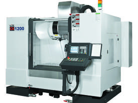 Litz CV-1200 VMC Vertical Machining Centre - picture0' - Click to enlarge