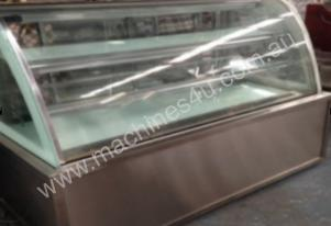 MEC display fridge ( SECOND HAND)